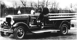 1933 Hahn pumper
